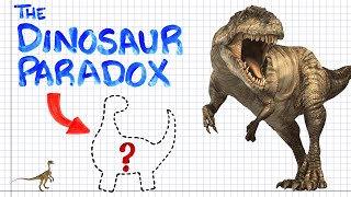 The BIGGEST Dinosaur Mystery Was Just Solved