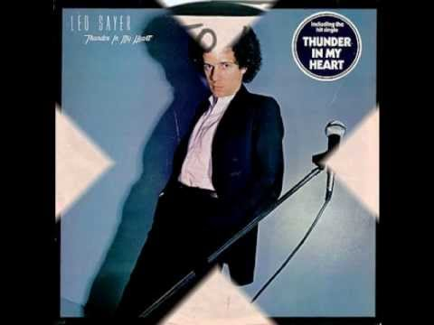 Leo Sayer - Easy To Love