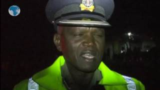 UPDATE: 33 killed in Naivasha road blast — VIDEO