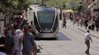 В Алматы легкорельсовый транспорт появится через 4,5 года (29. 03.17)