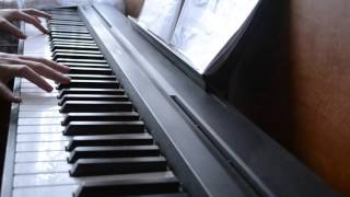 Наутилус Помпилиус - Крылья (piano)