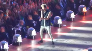 One Direction - Why Don't We Go There live San Siro June, 28 WWAT