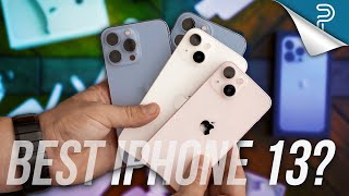 Apple iPhone 13 VS Apple iPhone 13 Pro - Should you Really Pay Extra?