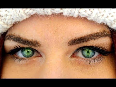 Из за чего появляются темные круги вокруг глаз