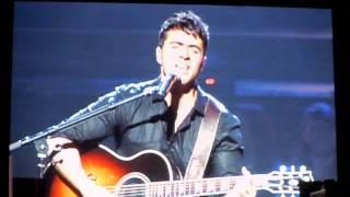 Luis Fonsi - Eligeme/Nunca Digas Siempre Tierra Firme Tour