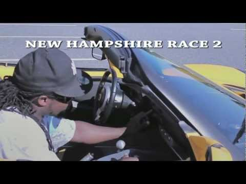 2012 Chase Race #2 New Hampshire - Yatta Da Kaptain