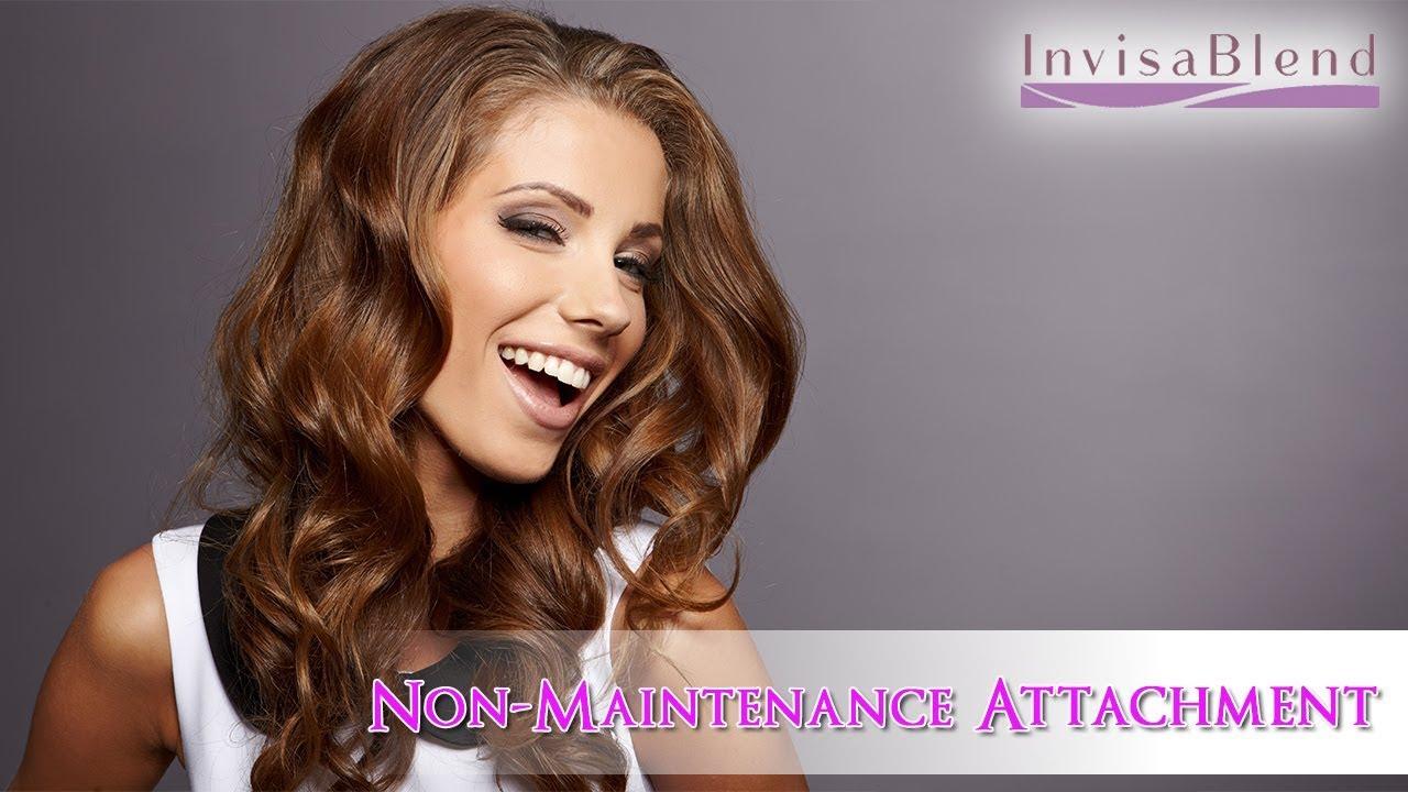 Non-Maintenance Attachment