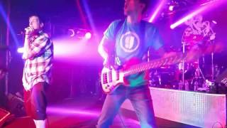 Taproot - Myself - Live
