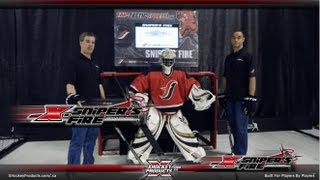 xHockeyProducts' Sniper's Fire™ - xHockeyProducts