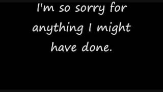 Brian Mcknight - So Sorry