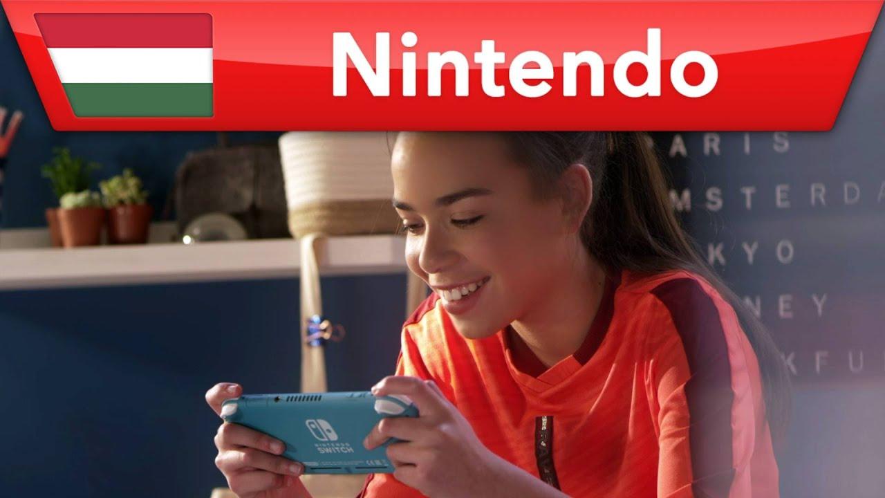 Animal Crossing: New Horizons – Egy sziget mindenkinek!   Nintendo Switch