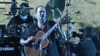 Dave Matthews Band Summer Tour Warm Up - Grey Street 6.29.12