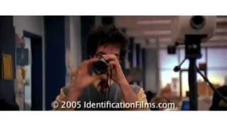 Artistic License - Movie Trailer