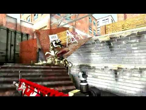Bullet Force wideo