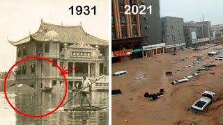Największe Powodzie W Historii