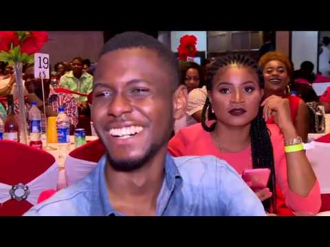 WHALE MOUTH at FUNNYBONE UNTAMED (Nigerian Comedy & Entertainment)