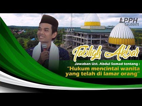 Sesi Tanya Jawab #1 | Tabligh Akbar UAS di Hidayatullah Ummul Qura, Balikpapan