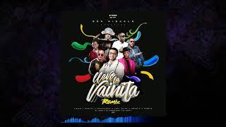 Video Llevo La Vainita (Remix) de Don Miguelo feat. La Insuperable, Lirico, Mozart La Para, Secreto El Famoso Biberon, Mark B y Ceky