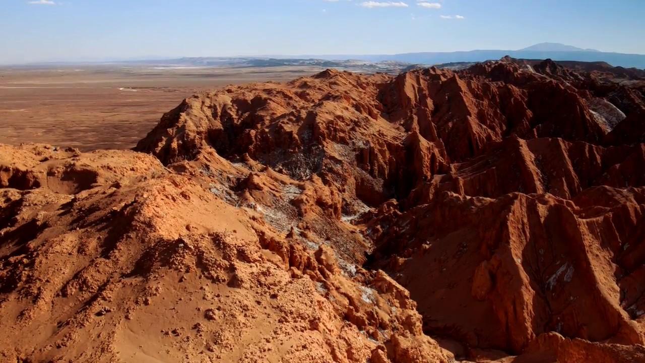 Chile: Wandern in der Atacama (1:05)