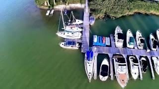 preview picture of video 'Wakacje Mazury | Giżycko | Air Show | Niegocin Kisajno Dargin'