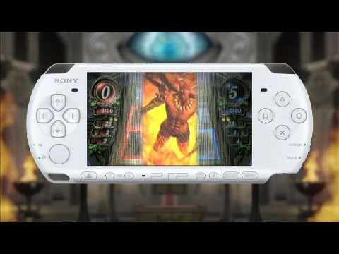 Видео № 0 из игры Eye Of Judgement Legends [PSP]