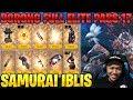 Download Lagu ELITE PASS SAMURAI JEPANG! BORONG FULL SEASON 17 OKTOBER! - Garena Free Fire Mp3 Free