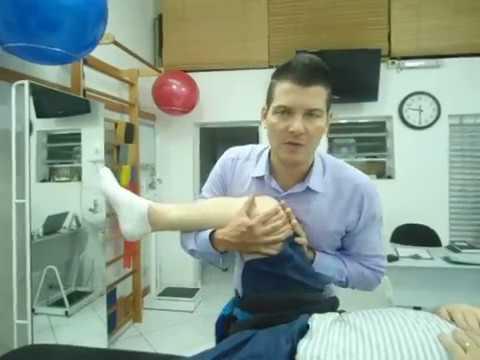 Nou în tratamentul artrozei șoldului