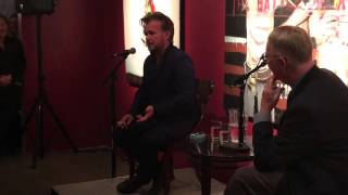Conversation with John Mellencamp