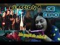 "Reaccion a ""De Cero"" - CNCO - GabyUncontrolled"