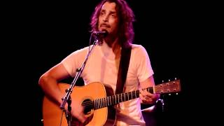 Chris Cornell - Sweet Euphoria @ Olimpia Theatre, Dublin, Ireland on 13th June 2012