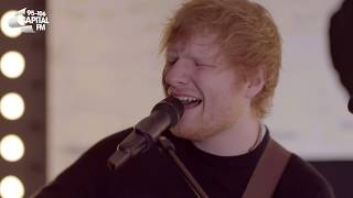 Ed Sheeran - Perfect (Live)