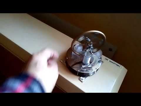 Kontrola elektryczności