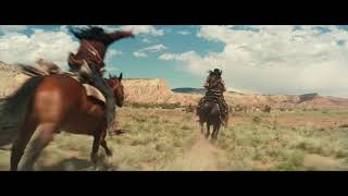Hostiles Trailer