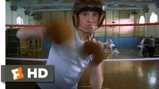 Billy Elliot (1/12) Movie CLIP - A Disgrace to the Gloves (2000) HD