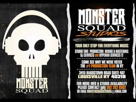 The Almighty Monster Squad | ReverbNation