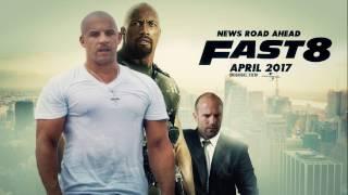 FAST & FURIOUS 8 [ APRIL 2017 ] Trailer
