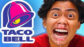 Eating Everything at TACO BELL