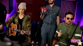 "Cheat Codes ""Queen Elizabeth"" (Perez Hilton Exclusive!)"