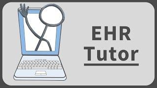 EHR Tutor Product Demo