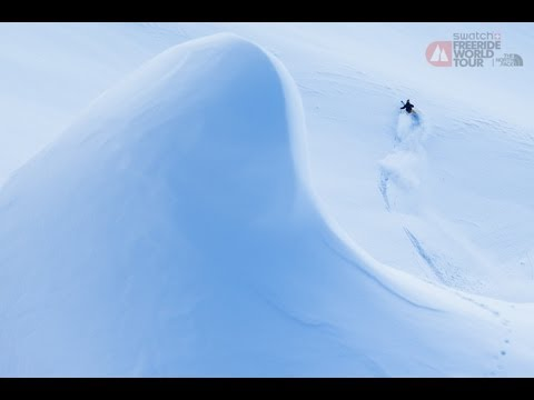 Freeride World Tour 13 - Best of Courmayeur-Mont Blanc