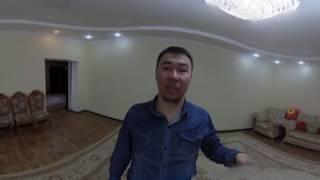 Как продать квартиру? Видео 360 градусов.