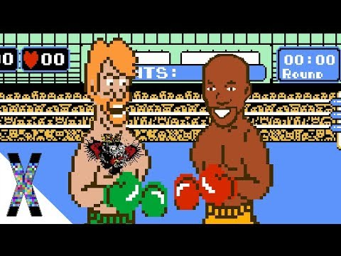 Conor McGregor's Punch Out!! Is Fairly Accurate