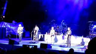 "The Doobie Brothers - ""Clear As The Driven Snow"" - Live (HD) 2011 - Bethel, NY"