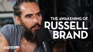 The Awakening Of Russell Brand | Rich Roll Podcast