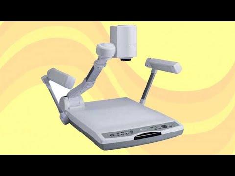 Classroom Visualizer - Visual Presenter - Document Camera Live Online Demo
