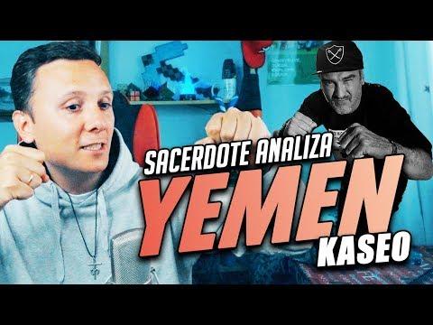 KASEO - YEMEN | COMENTARIOS DE UN SACERDOTE CATÓLICO