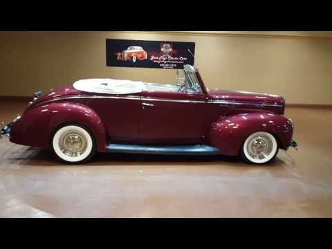 Video of '40 Deluxe - JSW5