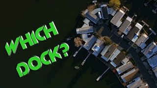 Dock Fishing: Why Some Docks Hold All The Bass!