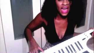 "Cheri Dennis ""I love you"" (cover)"
