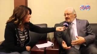 تحميل اغاني مجانا خالد زكي اتمنى تجسيد دورالرئيس السيسي في عمل فني